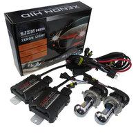 H4 high low h13 9004 9007 car Bi xenon hid kits 55w Hi Lo Beam Lamp 3000k 6000k 8000k 4300k 12000k