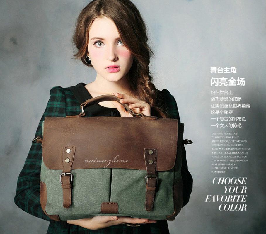 Ladies Over The Shoulder Laptop Bags – Shoulder Travel Bag