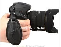 10pcs wholesale camera Hand Grip Strap for C 60D 50D 40D 30D 20D 10D550D 500D+free tracking number