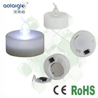 17% (100peice ) Battery(Included) Top Hot Sell Chirstmas Decoration Candles LED Electric Candle Tealight Candles