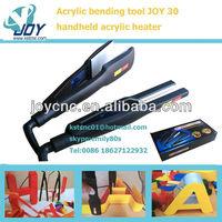 Joy30 handheld acrylic bending tool