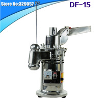 Large capacity medicine machine/continuous feed mill/ flow-mill/ ultrafine powder machine DF-20