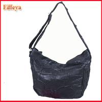 K609 Luxury Fashion Handbags Colorful Patchwork Women Satchel Bags Hobo Designer Leather Totes