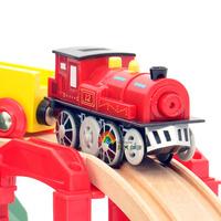 Maxim electric rail train red paragraph compatible 0 thomas