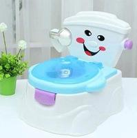 Musical potty toilet toilet 63501