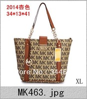 Free Shipping The new trend of the MK handbag han edition single shoulder bag handbag 3746 #