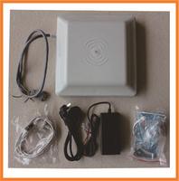 UHF RFID reader 5m long range reader  ,RS232/485  with Wiegand  +Free SDK +Free card