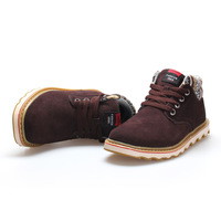 Hot new solid color men's casual shoes