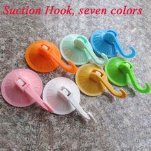 popular locking suction hooks