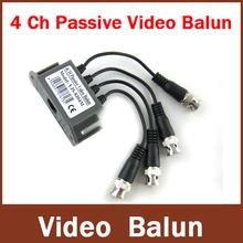 passive video balun reviews