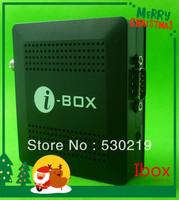 Original i-BOX Satellite Smart Dongle ibox DVB-S Sharing i box for South America free shiping