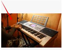 332 61 piano key teaching electronic keyboard professional music qin jia