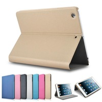 Slim Smart Magnetic Cover Case for Apple iPad Mini 1 2 3 Sleep Wake With Stand 7 Colors