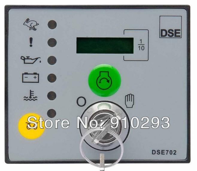 deep sea electronics 7320 software