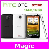 Original Unlocked HTC One X XL S720e G23 4.7 inch Touch Screen Android GPS WIFI 3G network Mobile Phone Free Shipping