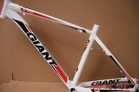 "send by EMS !!wholesale giant 26""x16""/18"" XTC FR aluminum alloy frame Ultra-light mountain bike frame MTB frame Free shipping"