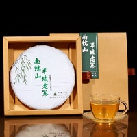 Promotion New 2013 super fine taste chinese sheng/raw puer tea   puerh premium pu'er  health care items for the new year