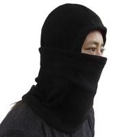 new Thermal Fleece Balaclava Hood Police Swat Ski Bike Wind Stopper Face Mask