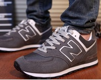 Free shipping new 2013 men's shoes fashion casual sneakers Running shoes