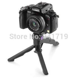 Midas m-7 desktop small tripod Sweets camera mini tripod m-07 Easy-hold Handy Self Portrait For Digital Camera for G1X G12 G11(China (Mainland))