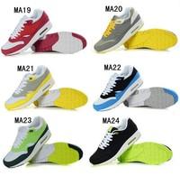 2014..87  Shoes , Nice Running Shoes Men's ,Drop Shipping 36 Colors