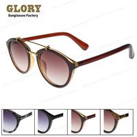 Free Shipping New 2014 Brand Pilot Fashion Men Women Unisex Sunglasses Vintage Inspired 80's Retro Glasses Female Oculos Outdoos