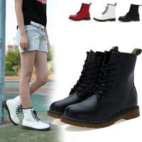 Женские ботинки  6-52