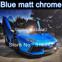 Matte chrome vinyl sticker ,Matt chrome car body color changing vinyl sticker, matt chrome car wrap vinyl film 1.52*20m