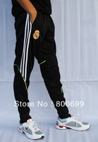Football pants soccer  training  pants leg pants legs track pants breathable sports trousers Free Shipping!