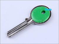Green double face UL050 Black key.brass key.copper key.useful key