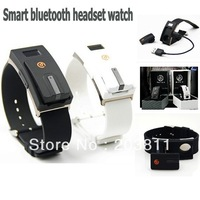 2014 Creative bluetooth headset watch ,it is watch also is bluetooth headset