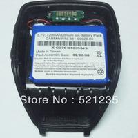 720mAh Battery for Garmin 361-00026-00, Forerunner 205 & 305  gps watch  with Shell