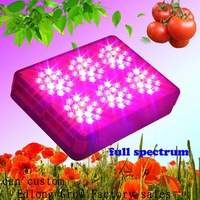 2014 apollo 6 198W full spectrum led grow light high power for plant and flower,with 3 years warranty,can custom,dropshipping