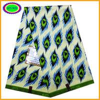 High Quality&Cheap African Fabric Super Wax Fashion Colorful Design Print 100% Cotton MT1105