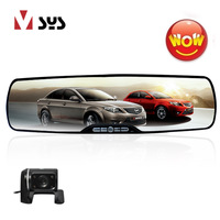 "Mini Portable Car DVR Recorder Original with Ambarella + 12MP + Full HD 1080P 30FPS + H.264 + 2.7"" LCD + Complete Package!"