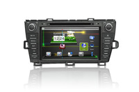 Car DVD GPS PC. Android 4.0 for Toyota Prius 2009 - 2013 (Available in both right drive and left drive)