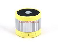 Free Shipping Portable Mini Wireless Bluetooth TF Slot Handfree Micro-SD Stereo FM Speaker