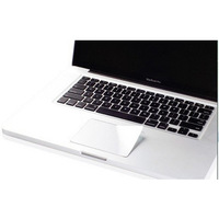 free shipping +Pro 13/13.3 inch Retina trackpad film + Satisfy wrist protection film