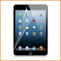 Free shipping 2X Anti-glare Matte Screen Protector Film Cover Shield Guard For Apple iPad Air 5