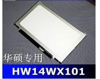 "Free shipping  Original  ! Brand new A+ HW14WX101 LCD Screen for Asus U46 U46E/S  14.0""LED panel"