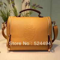 Free shipping 2013 New Hot selling fashion vintage shoulder bags women's handbag messenger bag