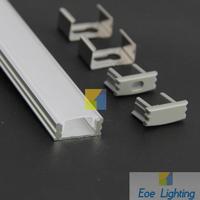 DHL/FEDEX/EMS Free shipping-2 Meter  LED Profile for led strip light