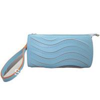 Wavy Single Shoulder handbags, Hot fashion Casual Wallet