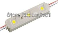 3pcs 5050 LED signage light or back light LED module