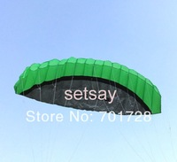 Soft Kite 2.5m Dual Line Power Kite Tunt Kite