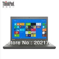 ThinkPad T440P 20AN002LCD i5-4200M 2.5GHz,3MB 4G/16G windows 8 Office2013 USB 3.0 ,VGA RJ45 ExpressCard WIFI~WebCam laptops