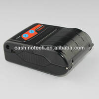 Android 58mm Mini Bluetooth Portable Thermal Printer PTP-II (Package 2:with bluetooth,no battery)