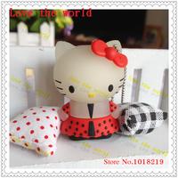 4gb/8gb/16gb/32gb bulk cat usb flash drive flash memory stick pendrive gift pen drive cartoon hello kitty girl  Free shipping