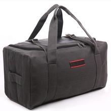 2013 New Travel bag luggage handbag portable one shoulder cross body bag large capacity boarding bag Free Shipping(China (Mainland))