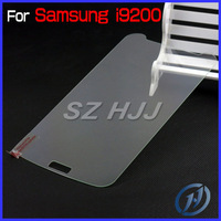 New Premium Real Tempered Glass Explosion Proof Screen Protector For Samsung Galaxy Mega 6.3 I9200 with package